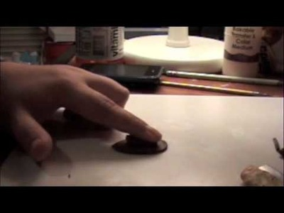How to Make a Polymer Clay Neapolitan Ice Cream Sandwich Pt. 1