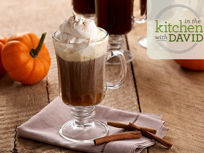How to Make Pumpkin Spice Coffee