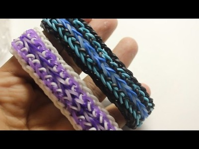 *NEW* Centical Bracelet Tutorial on the Monster Tail