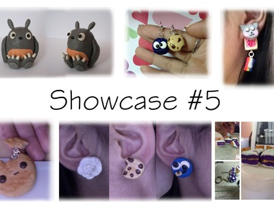 Polymer Clay Artists Showcase #5
