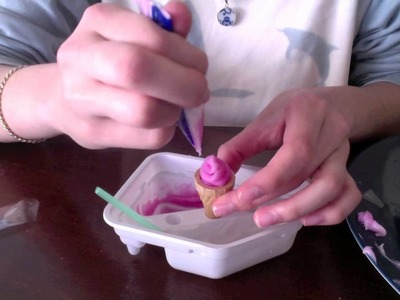 Popin Cookin Ice Cream