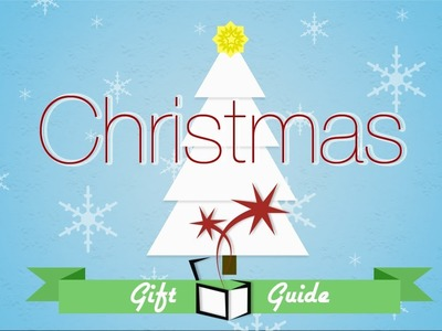 Gift Ideas for a Memorable Christmas