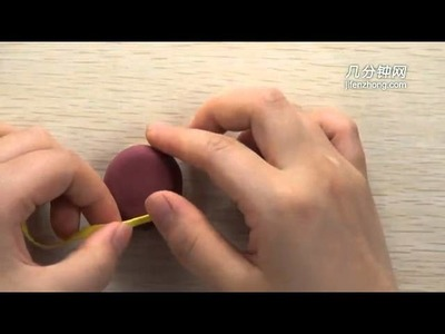How to Make Drums with Polymer Clay