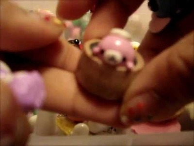 Polymer Clay Charm Collection Part 3