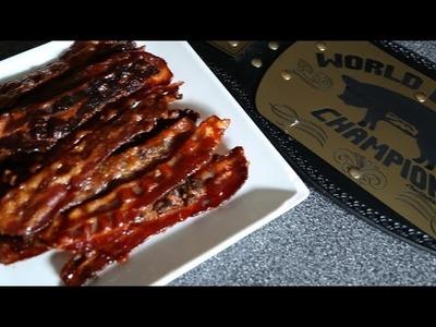 Diva Q's Pig Candy Recipe