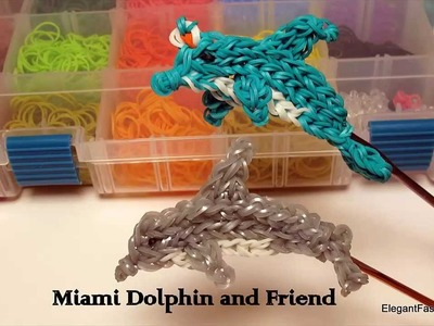 Rainbow Loom Pattern Designs Tutorials : 2014 - 01 Preview by ElegantFashion360.com