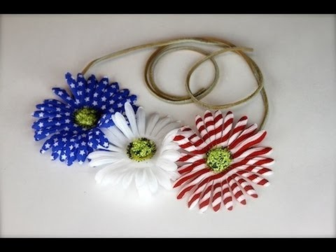 4th of July Hair Accessories