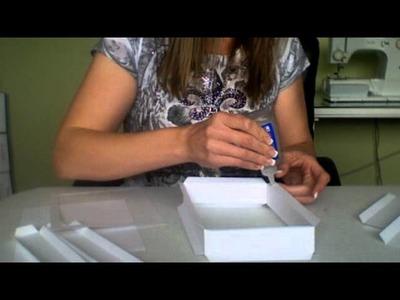5x7 Shadow Box Frame