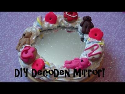 DIY Deco Den Mirror Tutorial!