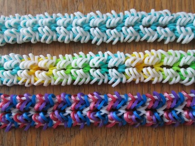 Hook Only-  Darn it Bracelet (Original Design)
