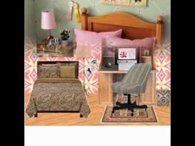 Horse bedroom design decorating ideas