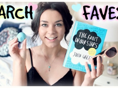 March Favorites 2014!