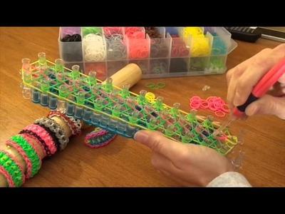 Rainbow Loom Lifesaver