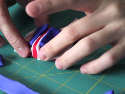 #23 How to make Union Jack