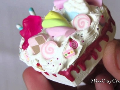 Do it yourself - Decoden Box by MissClayCreations