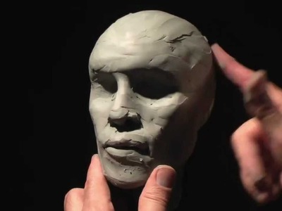 Head Sculpture Part-2