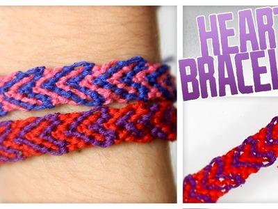 Heart Friendship Bracelet - Do It, Gurl