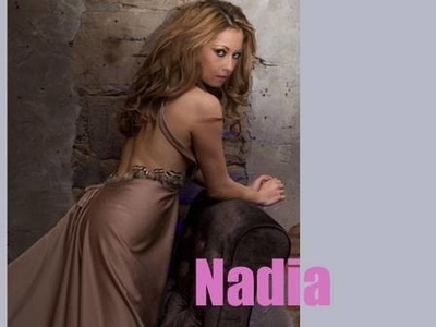"How To Make Your Own Dress-""Nadia"" Dress- Part 1."