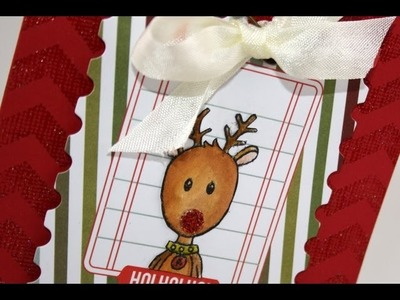 How-to video: Rudolph