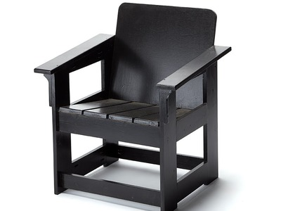 I Can Do That: Limbert Chair