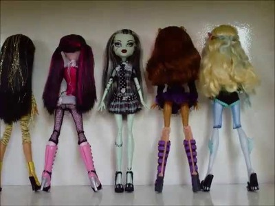 Monster High We are Monster High