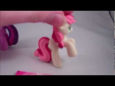 My Little Pony Friendship is Magic My new blind bag figures