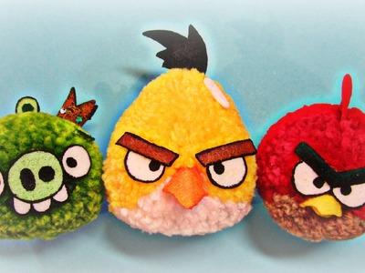 Tutorial: Yellow bird (Chuck)  Angry Birds