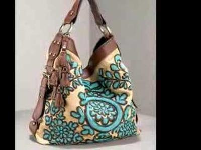 Atucciboutique.com Tano and ILI Leather handbags