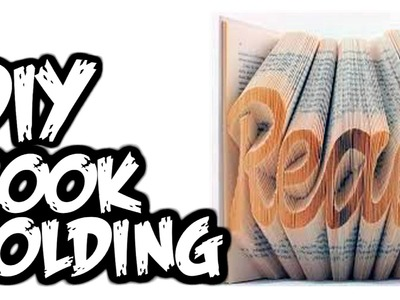 DIY Book Folding, The Robot Apocalypse and You!  - Man Vs. Youtube #7