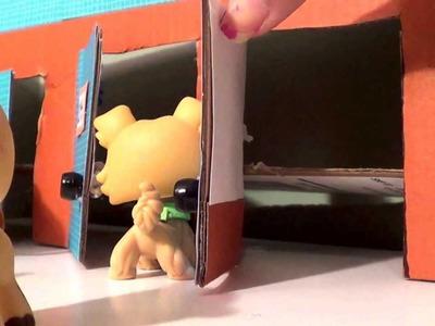 DIY: LPS-Lockers.Doorways (Put things inside them)