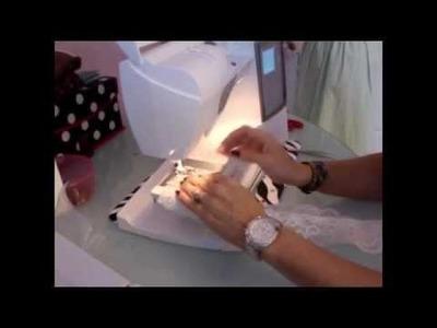 DIY Slip or Skirt Extenders Sewing Refashion