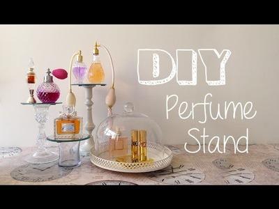 DIY│Vanity Stand
