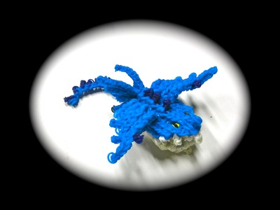 How to Loom Your Dragon (Thornado.Thunderdrum Adult)