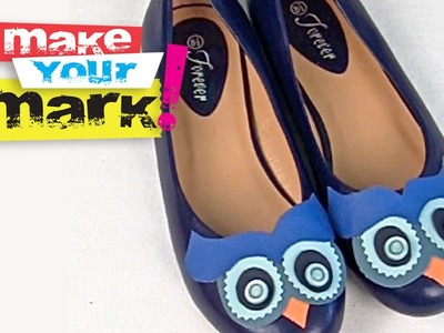 How to: Make OWL flats DIY