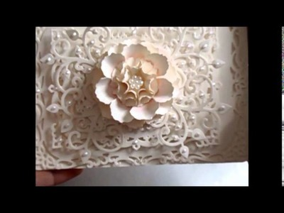 Mother's Day Card Tutorial