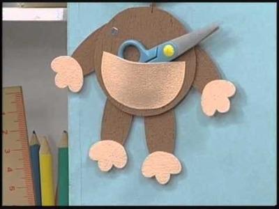 Professor Sassá - Macaco de CD.wmv