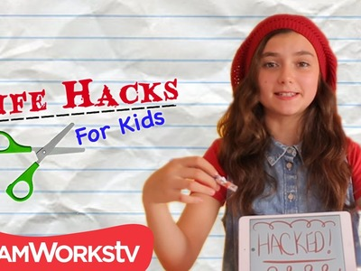 Smarter Phone I LIFE HACKS FOR KIDS