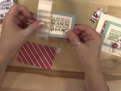 Stampin' Up! Live Stream with Chic n Scratch