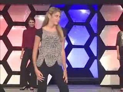 TNNA Yarn Group Fall Fashion Show 2008, Groups 1 — 5