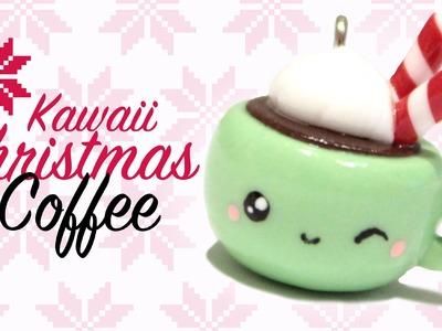 ^__^ Christmas Coffee! - Kawaii Friday 153
