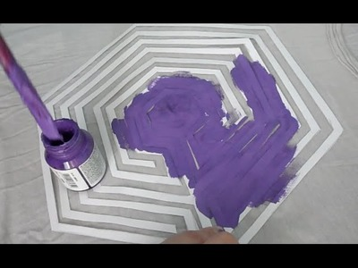 DIY: Exo Overdose speed painting