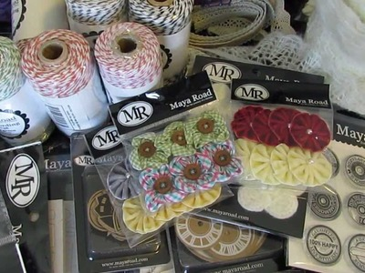 Hauls, Rak's and New Products!