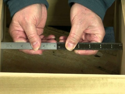 Measure, Mark and Cut Parts Easily and Accurately