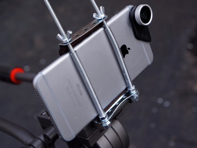 Mini MOD Monday: DIY Smartphone Tripod Adapter