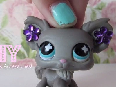 Mini Shopping-Haul! LPS Accessories: Tips & Tricks