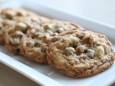 Beth's Foolproof Chocolate Chip Cookies