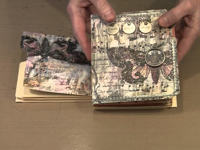Creating File Folder Journals by Joggles.com