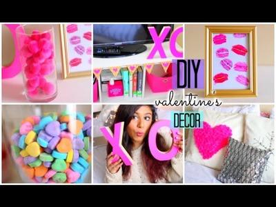 DIY Room Decor! Cute, Easy and Cheap! 2015