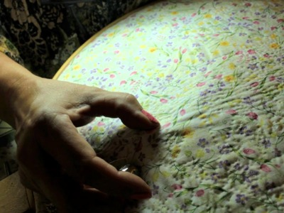 Hand quilting for beginners: thimbles