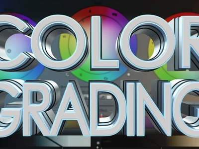 How-To: Color Grading Tutorial!